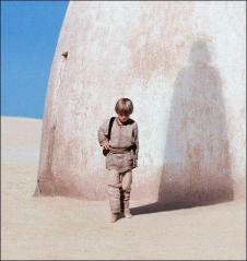 Phantom Menace sneak peek
